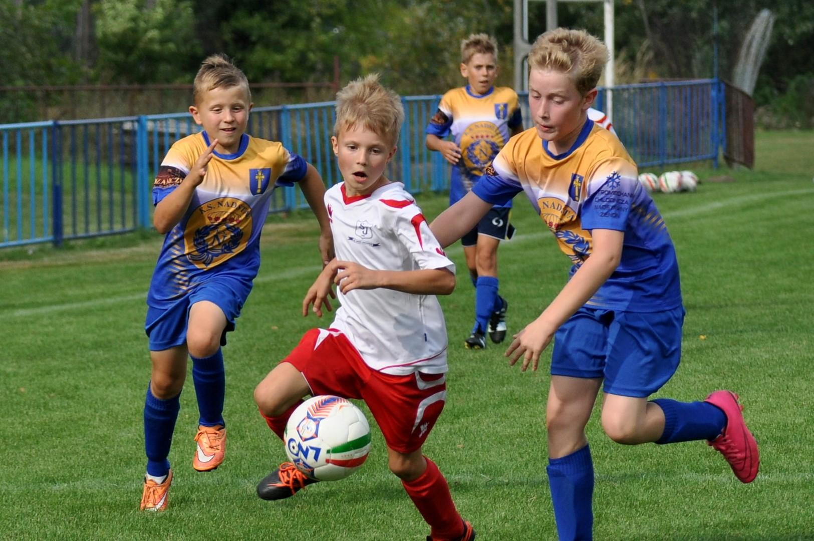 1 KOL: KS Nadstal Krzaki Czaplinkowskie (2007)