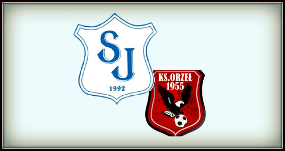 UKS Orzeł Baniocha – LKS Sparta Jazgarzew 2009/10