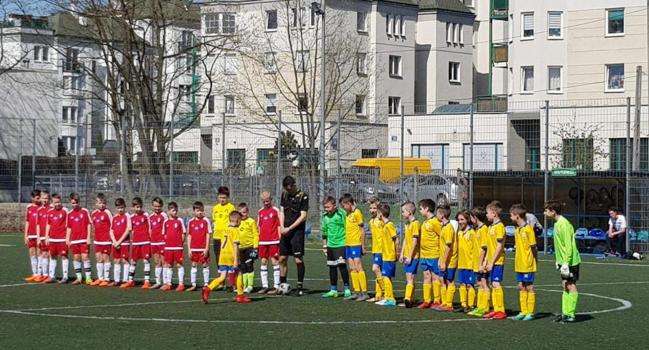 Inauguracja rundy wiosennej (MKS Piaseczno II – LKS Sparta Jazgarzew 2007/08)